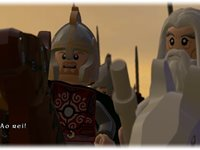 Imagem 4 do LEGO The Lord of the Rings
