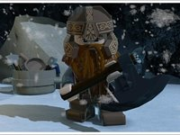 Imagem 6 do LEGO The Lord of the Rings
