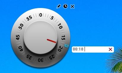 Ajuste o timer da maneira que você quiser