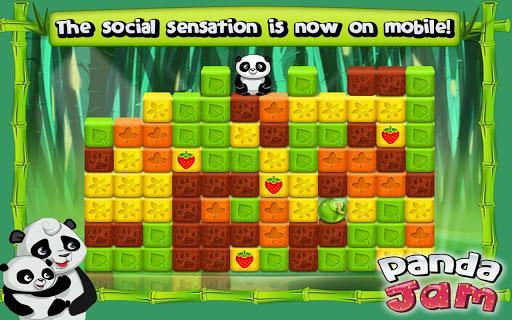 Panda Jam - Imagem 1 do software