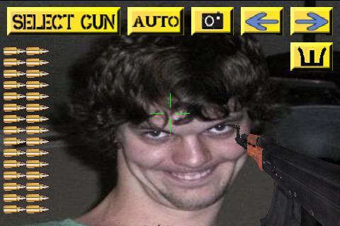 Cam Weapons 3D - Imagem 1 do software