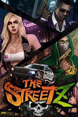The Streetz - Imagem 1 do software