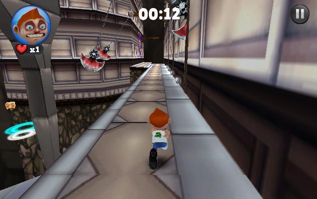 Running Fred Online - Imagem 1 do software