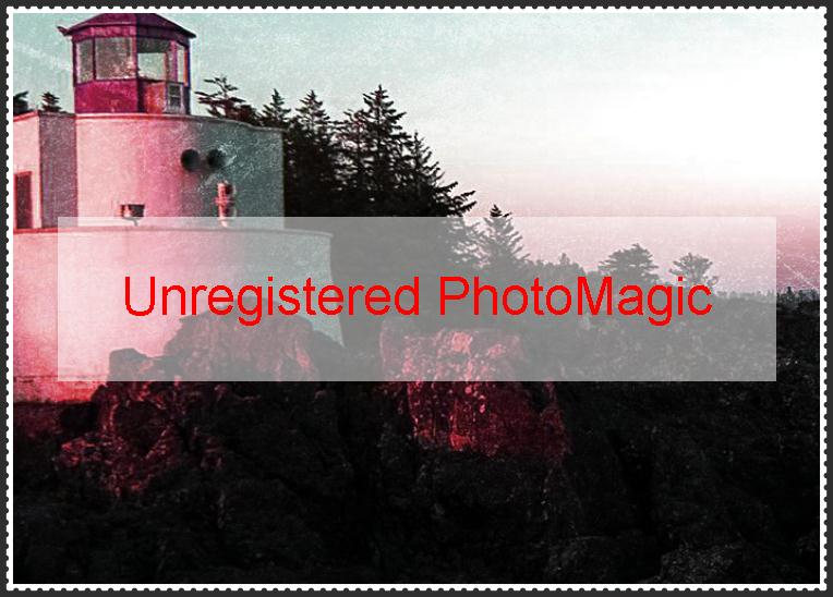 Softease PhotoMagic - Imagem 2 do software