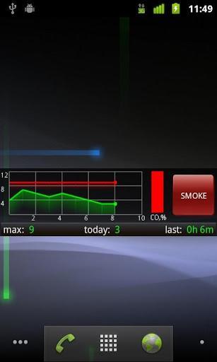 Quit Smoking - Imagem 1 do software