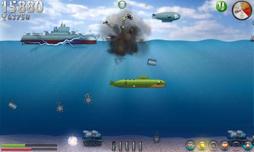 Deadly Abyss 2 - lite - Imagem 1 do software