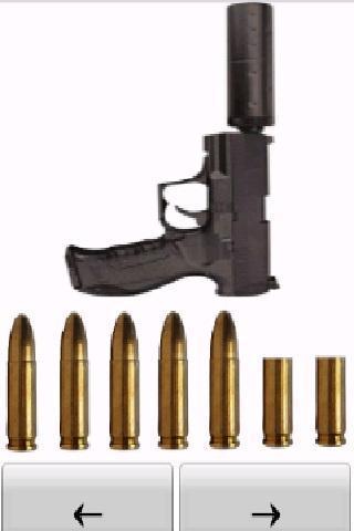Guns – Shot and Reload - Imagem 1 do software