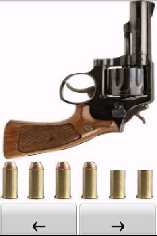 Guns – Shot and Reload - Imagem 2 do software