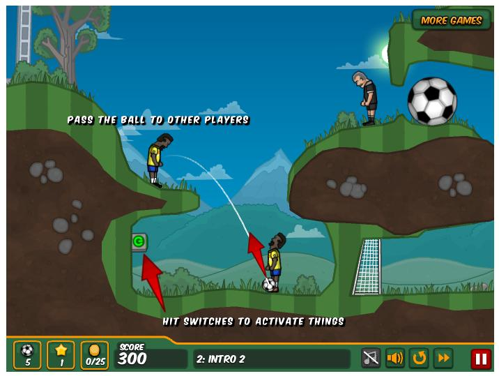 Soccer Balls 2 - Imagem 1 do software