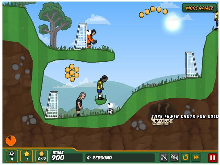 Soccer Balls 2 - Imagem 2 do software