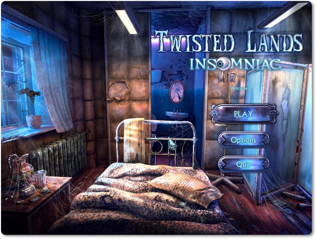 Twisted Lands: Insomniac - Imagem 1 do software