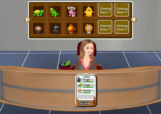 My Toy Store - Imagem 3 do software