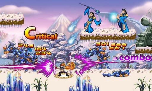 Demon Siege - Imagem 1 do software