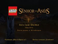 Imagem 1 do LEGO The Lord of the Rings