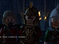 Imagem 2 do LEGO The Lord of the Rings
