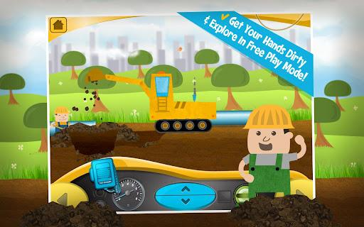 Tiny Diggers - Imagem 1 do software