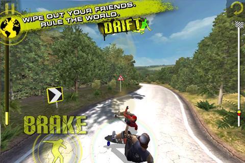 Downhill Xtreme - Imagem 1 do software
