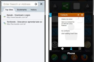 Firefox OS Simulator Download para Windows Grátis