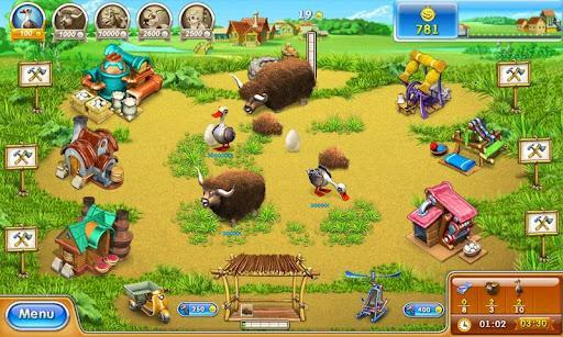 Farm Frenzy 3 - Imagem 1 do software