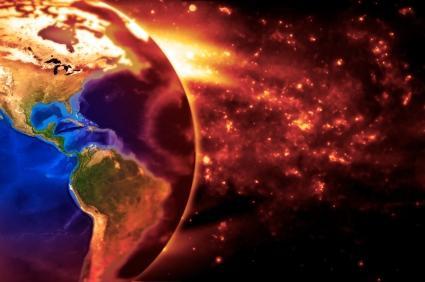 O que aconteceria se os polos magnéticos da Terra se invertessem ... 8b60b4ba08b97