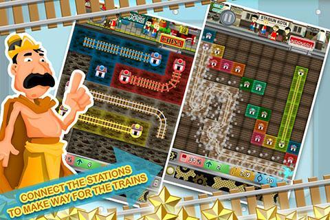 Train Legend - Imagem 1 do software