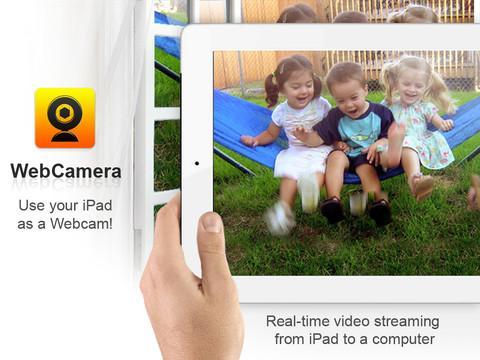 WebCamera - Imagem 1 do software