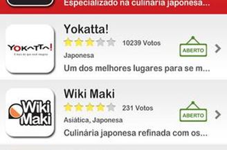 Guia Delivery Gazeta do Povo Download para iPhone Grátis