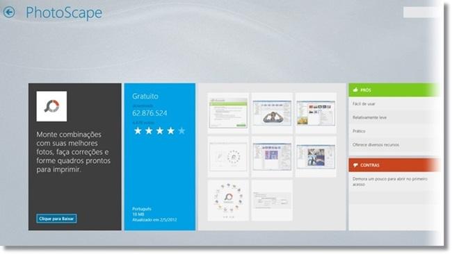 Baixaki - Imagem 3 do software