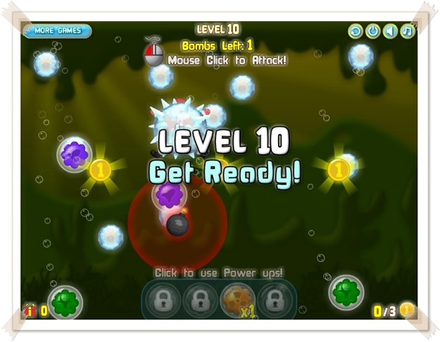Icy Gifts 2 - Imagem 2 do software