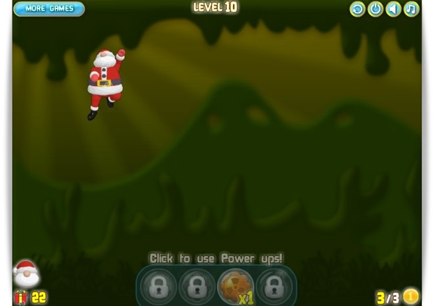 Icy Gifts 2 - Imagem 3 do software