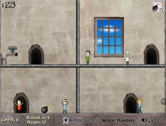 Death House - Imagem 1 do software