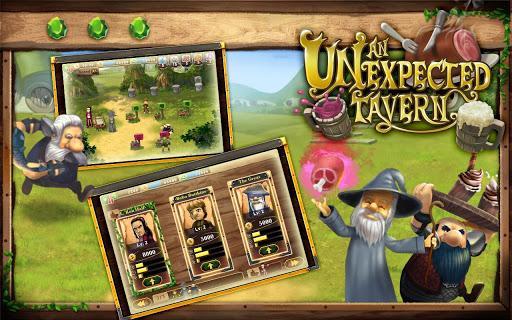 An Unexpected Tavern - Imagem 1 do software