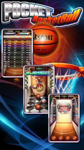 Pocket Basketball - Imagem 1 do software