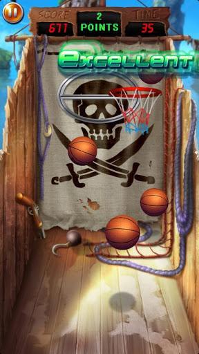 Pocket Basketball - Imagem 2 do software