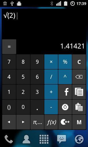 Calculadora ++ - Imagem 1 do software