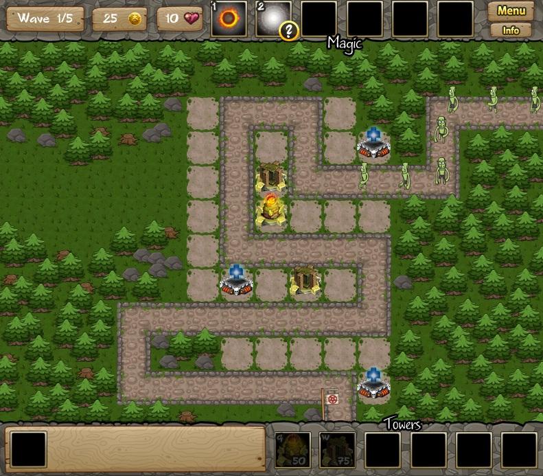 Terra God - Imagem 1 do software