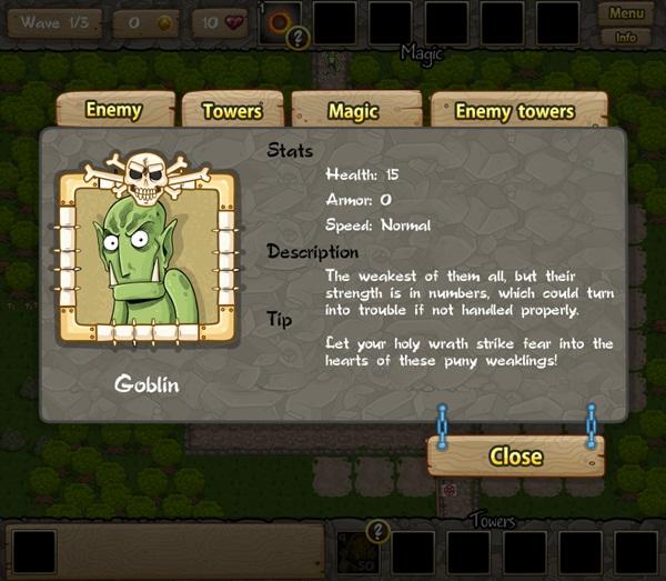 Terra God - Imagem 2 do software