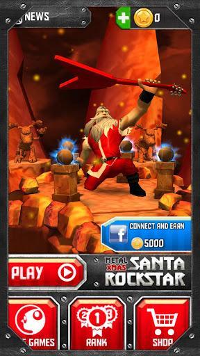 Santa Rockstar - Imagem 1 do software