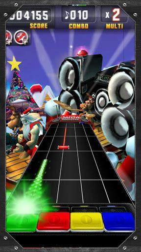 Santa Rockstar - Imagem 2 do software