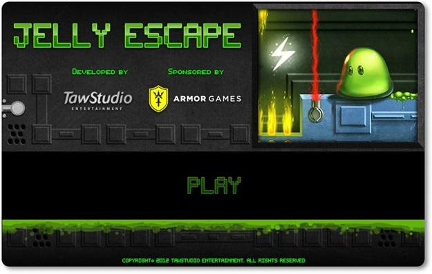 Jelly Escape - Imagem 1 do software