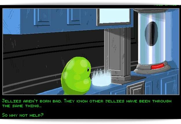 Jelly Escape - Imagem 3 do software