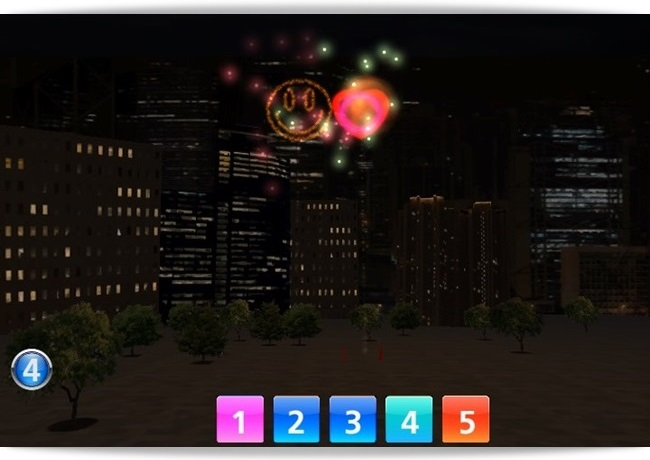 FireCraft - Imagem 1 do software