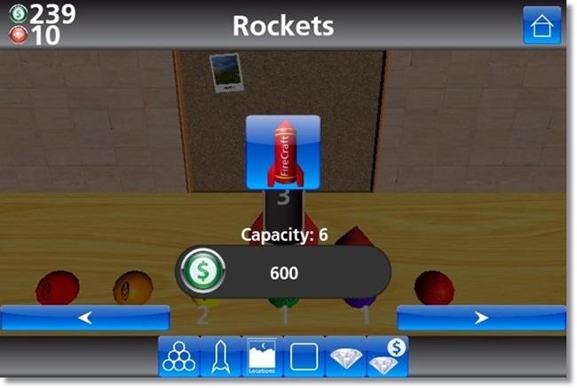 FireCraft - Imagem 3 do software