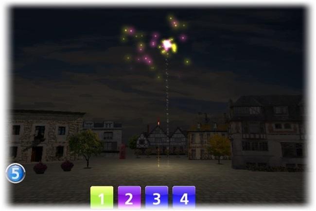 FireCraft - Imagem 2 do software