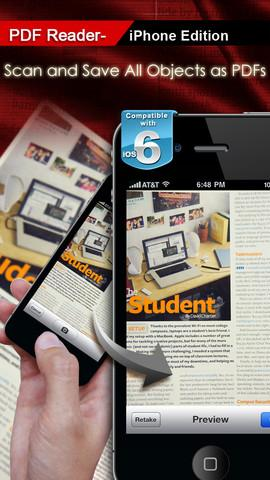PDF Reader Lite - Imagem 1 do software