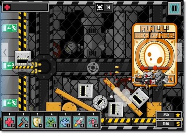 Stack of Defence - Imagem 1 do software