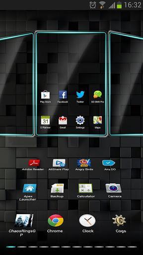 Next Launcher - Imagem 4 do software