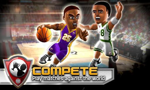 Big Win Basketball - Imagem 1 do software