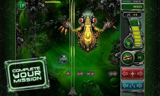 Star Defender 4 (Free) - Imagem 1 do software