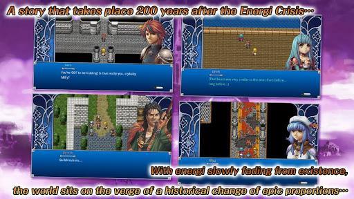 RPG Alphadia2 - Imagem 1 do software